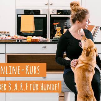 B.A.R.F. Online-Kurs